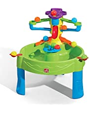 STEP2 BUSY BALL PLAY TABLE 840000 Water Table