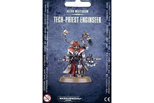 Games Workshop Tech-Priest Enginsee…