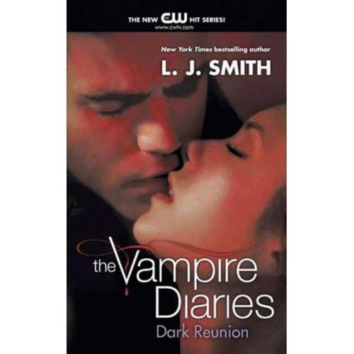 Vampire Diaries Book 4 For