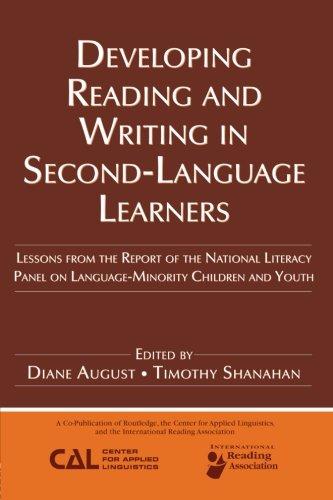 developing literacy - 3