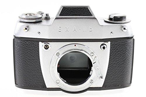 Unbekannt Ihagee Exakta Exa IIb 2b II-b Body Gehäuse SLR Kamera Spiegelreflexkamera