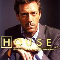 Dr.HOUSE オリジナルTVサウンドトラック
