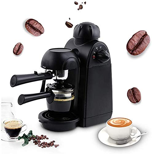 Domestic Coffee Machines, Semi-automatische Machine van de Koffie Home Office Small espressomachine melkschuim WKY