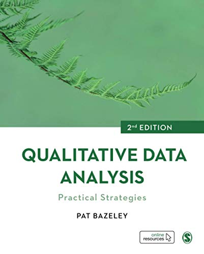 Qualitative Data Analysis: Practical Strategies