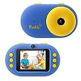 "Bable Kinderkamera 2.4"" Digitalkamera für Kinder"