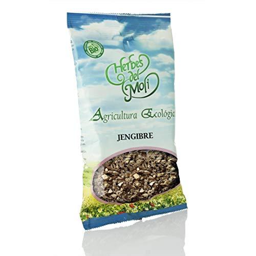 Herbes Del Jengibre Raiz Eco 70 Gramos Envase - 400 g