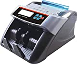 Office Bird Semi Value Note Counting Machines with Fake Note...