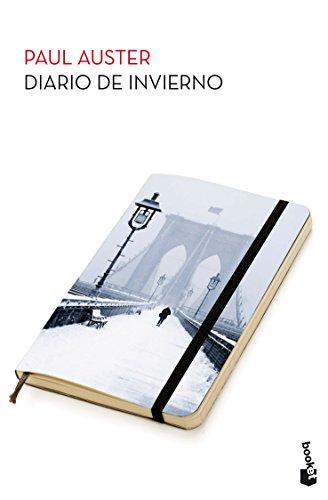 Diario de invierno (Biblioteca Paul Auster)