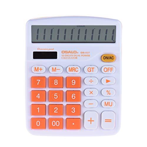 Aibecy Elektronischer Taschenrechner,...