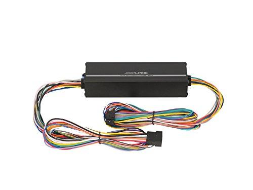 Alpine KTP-445 Amplificatore 400 W