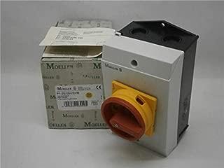KLOCKNER MOELLER P1-25/I2H/SVB Disconnect SW 25A