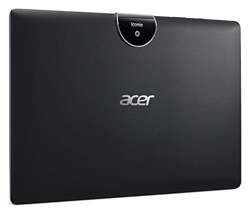 "Tablette Acer Iconia One 10"" 16GB Noir B3-A40-K0V1 - 1"