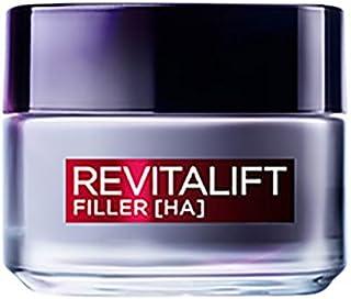 L'Oreal Paris Revitalift Filler [HA] Anti-Ageing Day Cream 50 ml