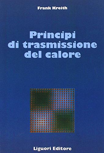 Principi di trasmissione del calore