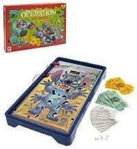 Disney Operation Game Stitch 626 Edition