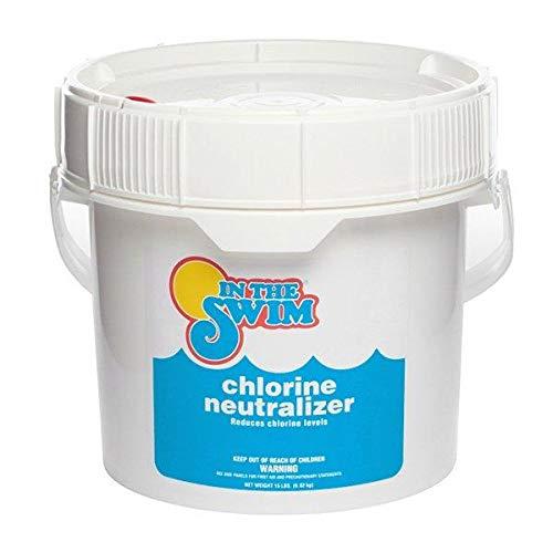 In The Swim Chlorine Neutralizer - 15 lbs.