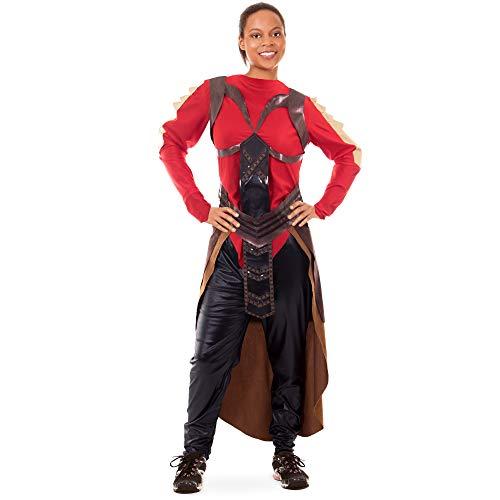 Elite Royal Guard Women's Halloween Costume | Comic Book...