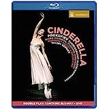 Cinderella [Blu-ray & DVD]