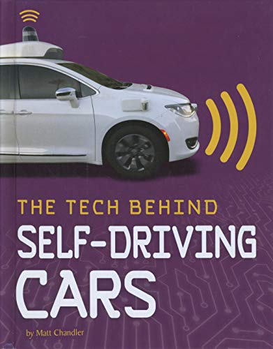 The Tech Behind Self-Driving Cars (Tech on Wheels)