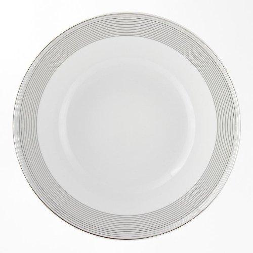 Saladier rond 23 cm Savonnier en porcelaine