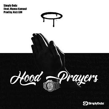 Hood Prayers (feat. Mansa Kamau)