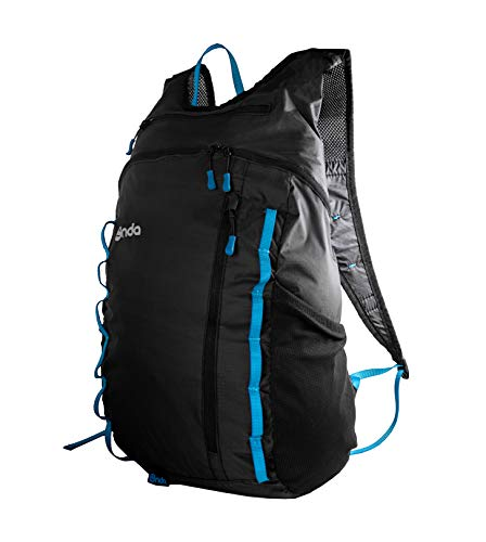 Onda Atlas 20L Packable Day Pack Ultralight Hiking Backpack | Collapsible Daypack