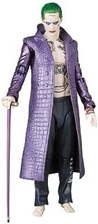 Medicom Suicide Squad: The Joker MAF EX Action Figure