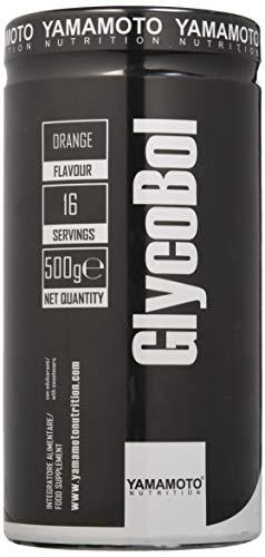 Yamamoto Nutrition Glycobol Suplemento Alimenticio - 500 gr