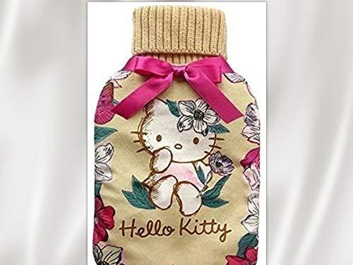 Hello Kitty Wärmflasche und Bezug, Vintage-Design