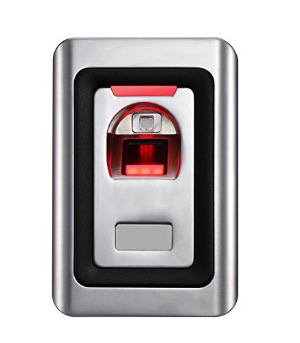 CF1200biometrischen Fingerabdruck Zugriff Controller und Zeiterfassung Terminal
