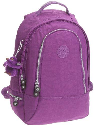 Kipling Mochila, Morado - Violett (Bright Purple), K13254607