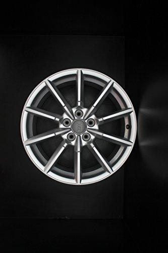 Original Audi TT TTS 8S S Line 8S0601025C Felgen Satz 18 Zoll 1248-B3
