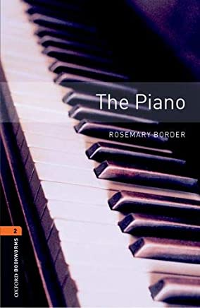 Oxford Bookworms Library: Oxford Bookworms 2. The Piano MP3 Pack
