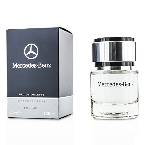 Mercedes Benz EdT Vaporisateur/Spray 40ml