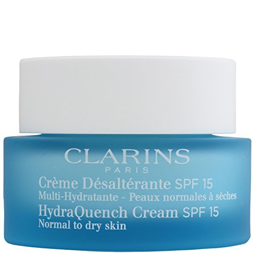 Clarins - MULTI-HYDRATANTE crème désaltérante PS SPF15 50 ml