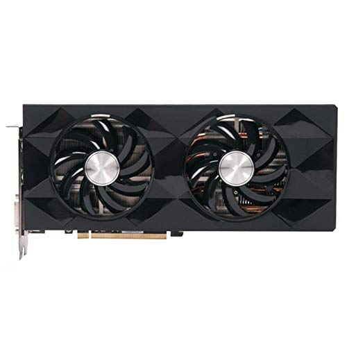 Fit for XFX R9 390 8GB Graphics Cards AMD Radeon R9390 8GB Video Card GPU Board Desktop Gaming Graphics Card