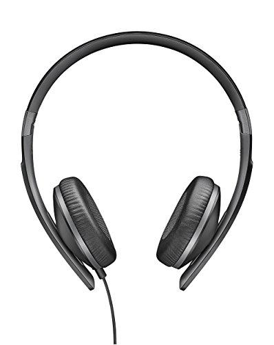Sennheiser 506716 HD2.30G On-Ear-Kopfhörer (mit geschlossener Bauweise, geeignet für Android) schwarz