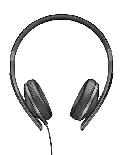 Sennheiser HD 2.30G - Auriculares de Diadema Cerrados (3.5 mm,...