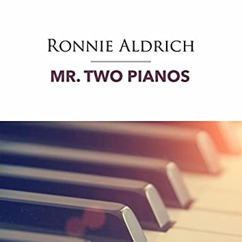 Mr. Two Pianos