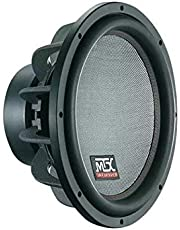 """MTX SUBWOOFER Serie TX6, 15"""", 1X2OHM, 1000W RMS"""