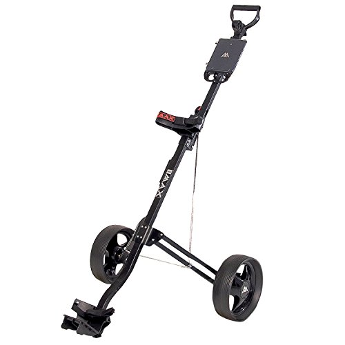 "Big Max Golftrolley Pull ""Basic"""