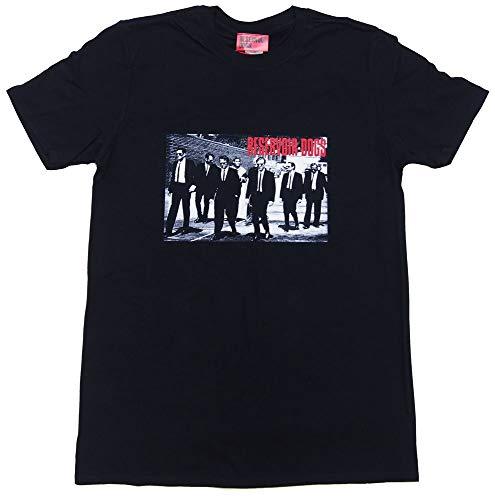 RESERVOIR DOGS・レザボアドッグス・PHOTOGRAPH・Tシャツ・ 映画Tシャツ ・オフィシャルTシャツ (M)