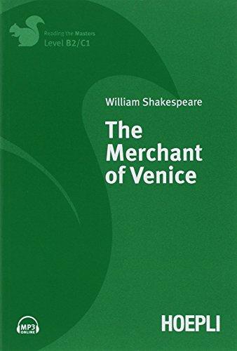 The merchant of Venice. Con ebook. Con espansione online [Lingua inglese]