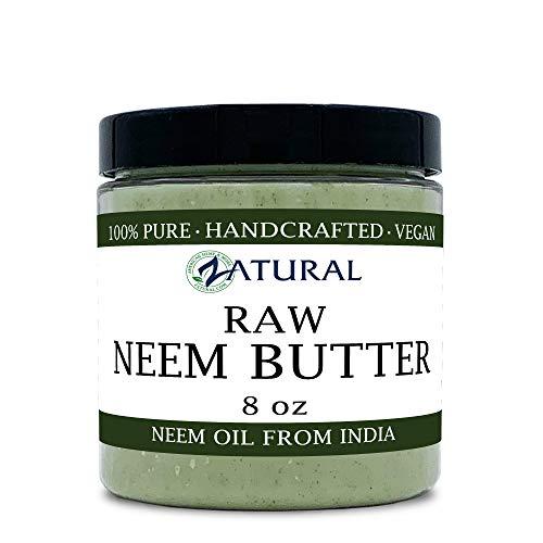 Zatural Organic Neem Body Butter