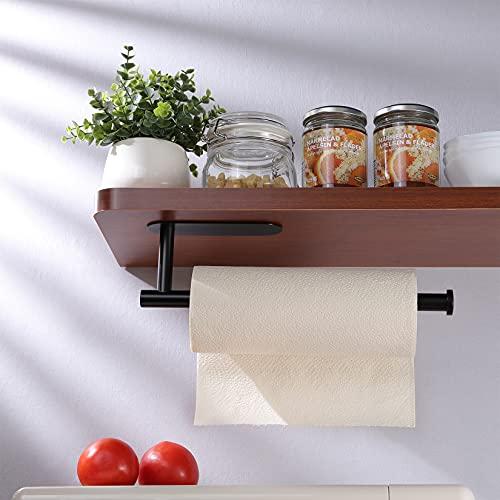 Deprik Portarrollos de papel de cocina