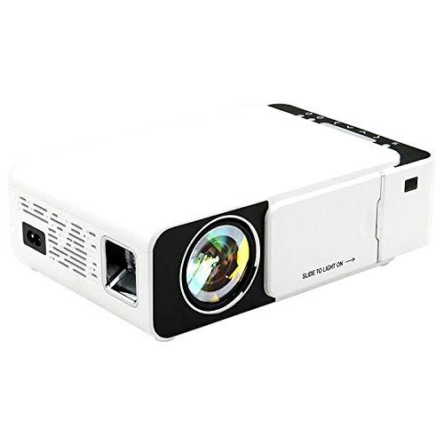 Dkian T5 uc46 Smart Projector HD 3D 4K WiFi miracast 3200 Lumens Home Cinema Projector 1920p