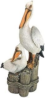 Best pelican outdoor decor Reviews
