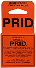 Smile's Prid Homeopathic Drawing Salve 18 g (Pack of 4)