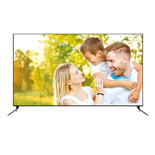 OCYE Smart Tv 50 Inch,TV with WiFi Network Connection, Compatible LED Smart TV, Mobile Phone Projection, USB2.0 Input Computer Display