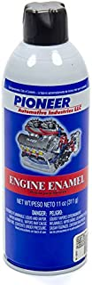 Pioneer T-60-A Engine Paint (Universal Gray),